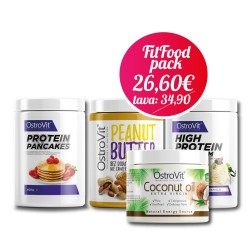 FITFOOD Pack