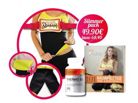 Slimmer Pack