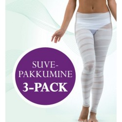 SLIMMING DETOX WRAPS 3-PACK