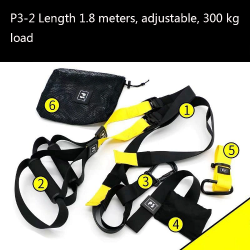 POWER TRAINER SYSTEM PRO 3
