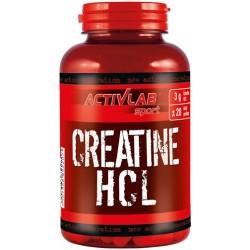 CREATINE HCL 120