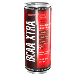 BCAA XTRA DRINK 250ml