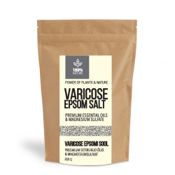 VARICOSE EPSOMI SOOL