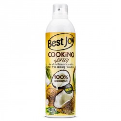 COOKING SPRAY COCONUT 500ml