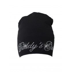 BLING BEANIE DADDY'S GIRL DG