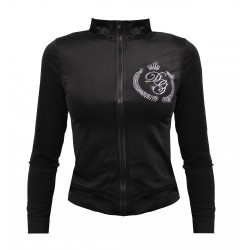 BLING FITNESS JACKET dg