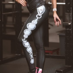JEWEL FITNESS LEGGINGS dg