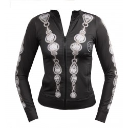JEWEL FITNESS JACKET dg