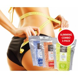 SLIMMING WRAPS 3-PACK