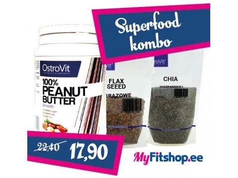 SUPER FOOD kombo
