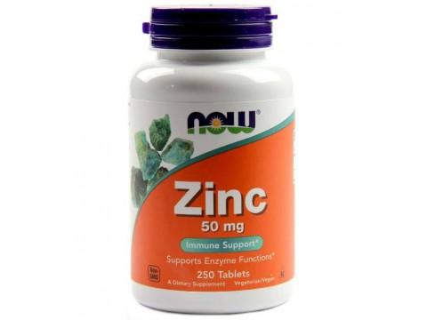 ZINC 100caps
