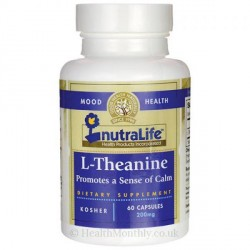L-THEANINE VEGAN