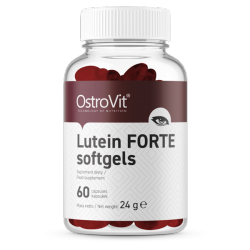 LUTEIN FORTE 60 softgels