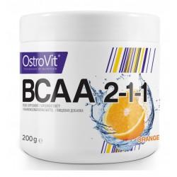 BCAA 2-1-1 200g