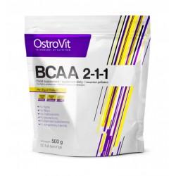 BCAA 2-1-1 500g