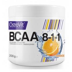 BCAA 8-1-1 200g