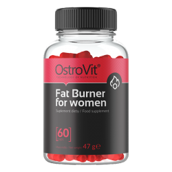 FAT BURNER WOMEN