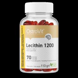 LECITHIN - SOYA NON GMO