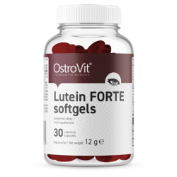 LUTEIIN FORTE softgels