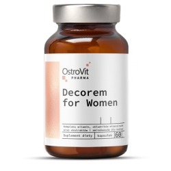 DECOREM FOR WOMEN