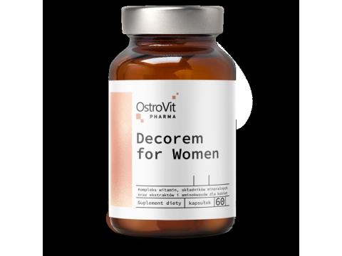DECOREM FOR WOMEN