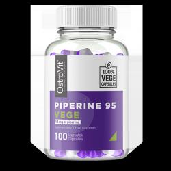 PIPERINE 95 vege