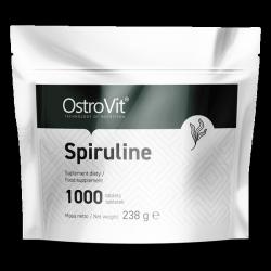 SPIRULINA 1000