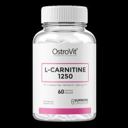 L-CARNITINE 1250mg