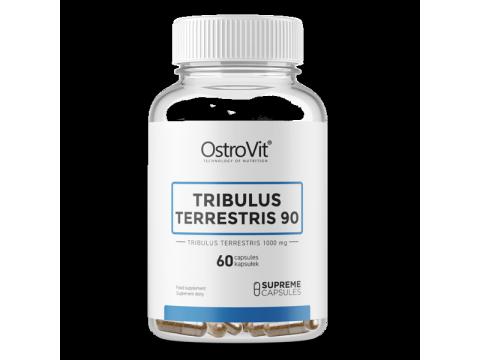 TRIBULUS TERRESTIS 90