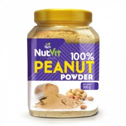 PEANUT POWDER 500g
