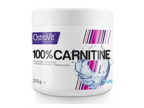 L-CARNITINE 210g