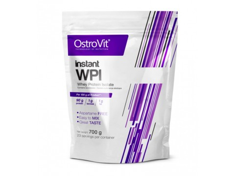 ISOLATE WHEY 90