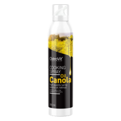 COOKING SPRAY CANOLA 200 ml