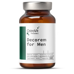 DECOREM FOR MEN