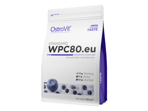 WPC 80. 900g