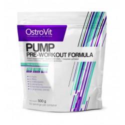 PUMP Pre Workout 500g