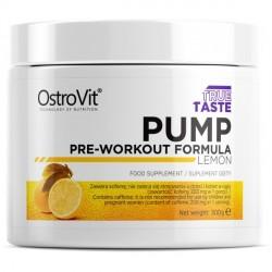 PUMP Pre Workout 300g