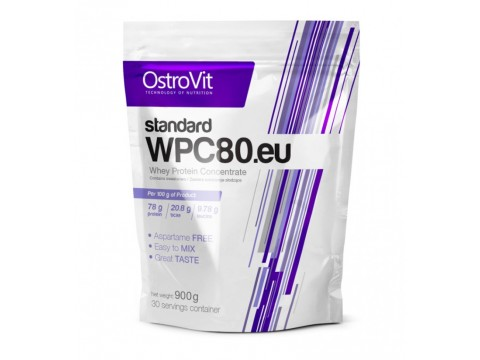 WPC 80 STANDART