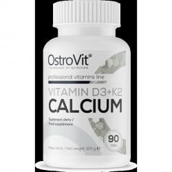 VITAMIN D3 + K2 + KALTSIUM
