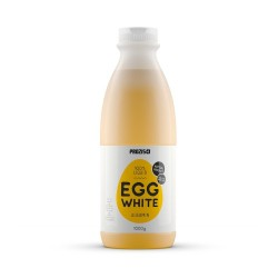 White Liquid Egg 100%
