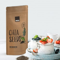 CHIA SEEMNED 200g