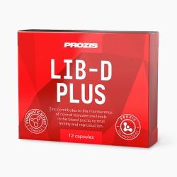 LIB-D PLUS