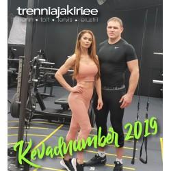 Trenniajakiri Kevad 2019