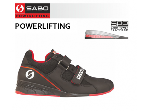 SABO POWERLIFT