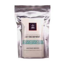 PINGULDAV SPIRULINA FACE-LIFT MASK