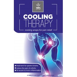 COOLING-THERAPY MÄHISED