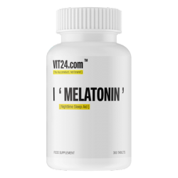 MELATONIN 300 caps