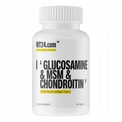 GLUKOOSAMIIN-MSM-KONDROITIIN
